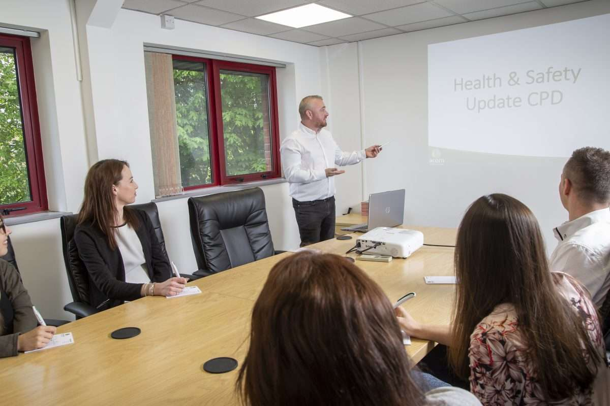 How can you protect your firm from Government Health and Safety Regulations?