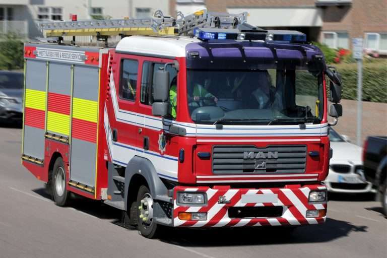 Fire Risk Assessments on Buildings