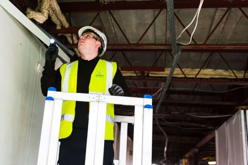 Construction Health And Safety Inspections 2