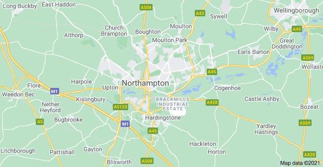 Fire Risk Assessment Northampton