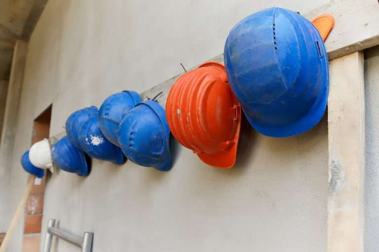 Risks on construction