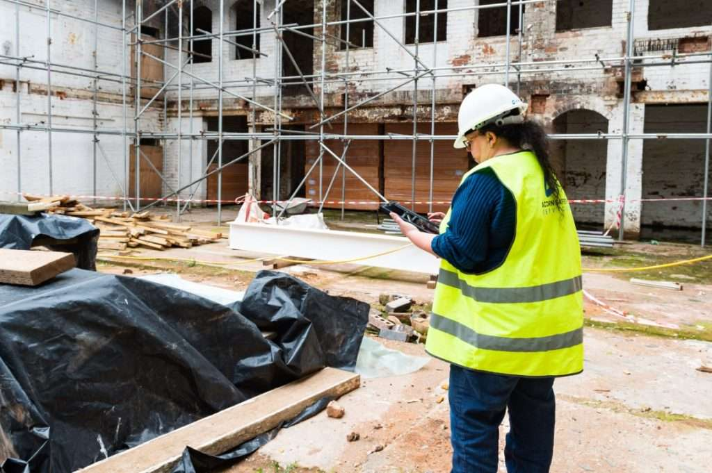 Construction Site Safety Inspections And Audits