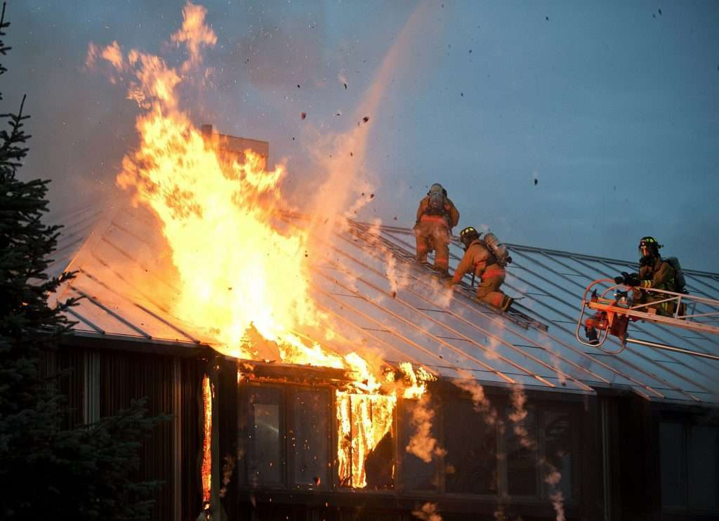 Helping You Safely Manage Fire Risks 6